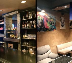 Bar Zeus